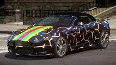Aston Martin DBS LT PJ3 para GTA 4