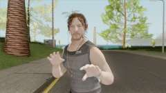 Sam (Death Stranding) para GTA San Andreas