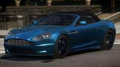 Aston Martin DBS RT