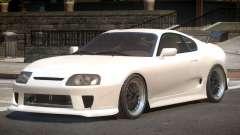 Toyota Supra SR