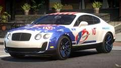 Bentley Continental RT PJ6