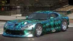 Dodge Viper SRT L-Tuning PJ2 para GTA 4