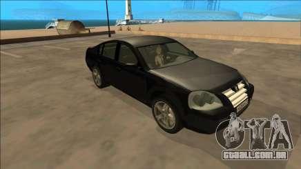 TagAZ Vórtice Estina 2010 para GTA San Andreas