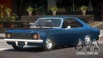 1976 Chevrolet Opala para GTA 4