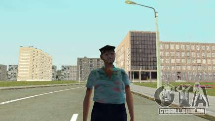 Nikolai Dobrynin (no papel de Mitya Buhangin) v4 para GTA San Andreas
