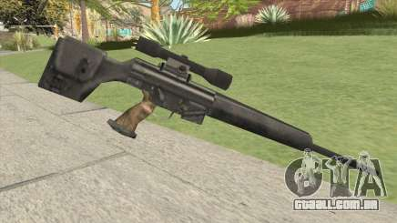 PSG-1 (Manhunt) para GTA San Andreas