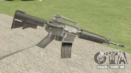 M4 LQ (GTA Vice City) para GTA San Andreas