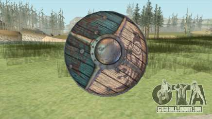 Shield-Parachute (Assassins Creed: Valhalla) para GTA San Andreas