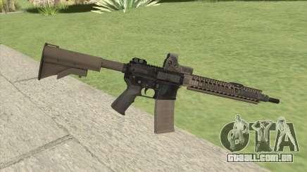 M4 SOPMOD II para GTA San Andreas