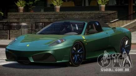 Ferrari 430 SR para GTA 4