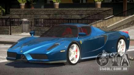 Ferrari Enzo V1.2 para GTA 4