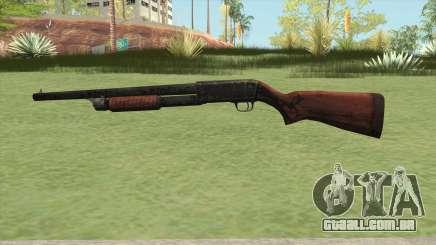 Shotgun (Silent Hill: Downpour) para GTA San Andreas