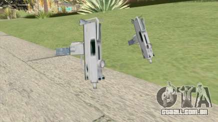 Mac-10 (GTA Vice City) para GTA San Andreas