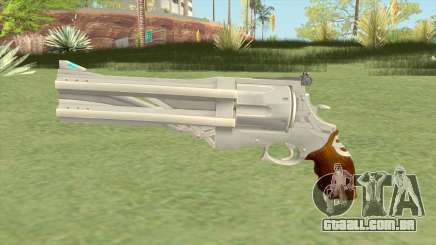 Blue Rose (Devil May Cry V) para GTA San Andreas