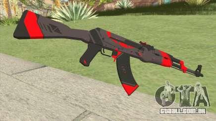 AK-47 (Reaper) para GTA San Andreas