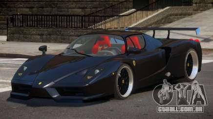 Ferrari Enzo SR para GTA 4