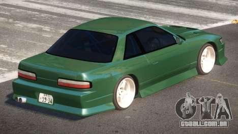 Nissan Silvia S13 TSI para GTA 4