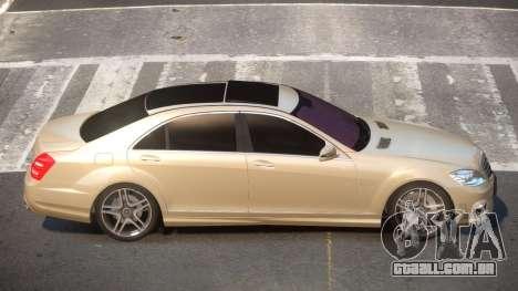 Mercedes Benz S65 A-Tuned para GTA 4