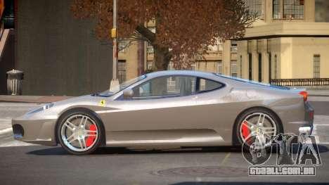 Ferrari F430 ES para GTA 4