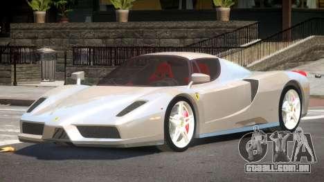 Ferrari Enzo RT para GTA 4