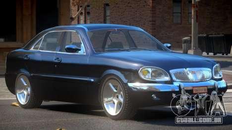GAZ 3111 RS para GTA 4