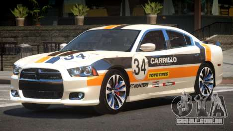Dodge Charger SR-Tuned PJ4 para GTA 4