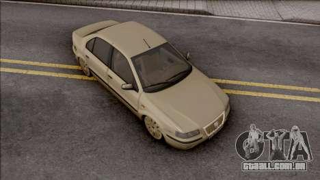 Ikco Samand LX Normal Sport para GTA San Andreas