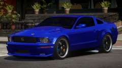 Ford Mustang G-Tuned