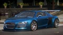 Audi R8 SL