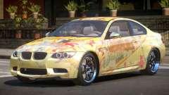 BMW M3 E92 R-Tuned PJ4 para GTA 4