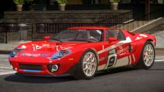 Ford GT R-Tuning PJ4 para GTA 4
