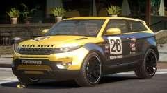 Range Rover Evoque MS PJ4 para GTA 4