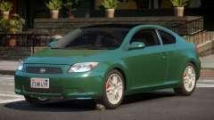 Toyota Scion RS para GTA 4
