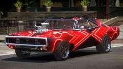 1964 Dodge Charger RT PJ2 para GTA 4