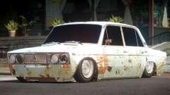 VAZ 2103 ML Rusty para GTA 4