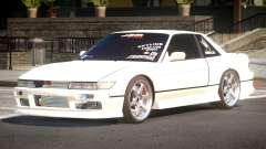 Nissan Silvia S13 TR para GTA 4