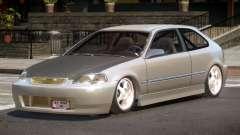 Honda Civic RG-49