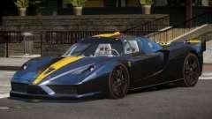 Ferrari FXX D-Tuned