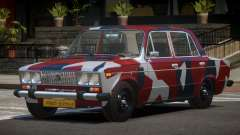 VAZ 2106 Classic PJ2