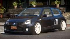 Renault Clio SR para GTA 4