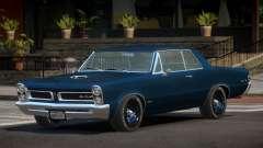 Pontiac GTO PR para GTA 4
