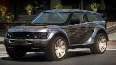 Land Rover Bowler RT PJ6