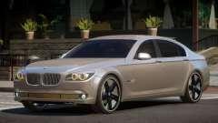 BMW 750Li V1.2 para GTA 4