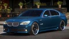 BMW 750Li H-Style para GTA 4