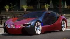 BMW Vision SR