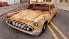 Rusty Glendale para GTA San Andreas
