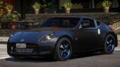 Nissan 370Z Qn