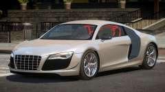 Audi R8 R-Tuned para GTA 4