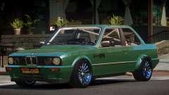 BMW M3 E30 RT para GTA 4