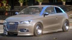 Audi A1 LR para GTA 4